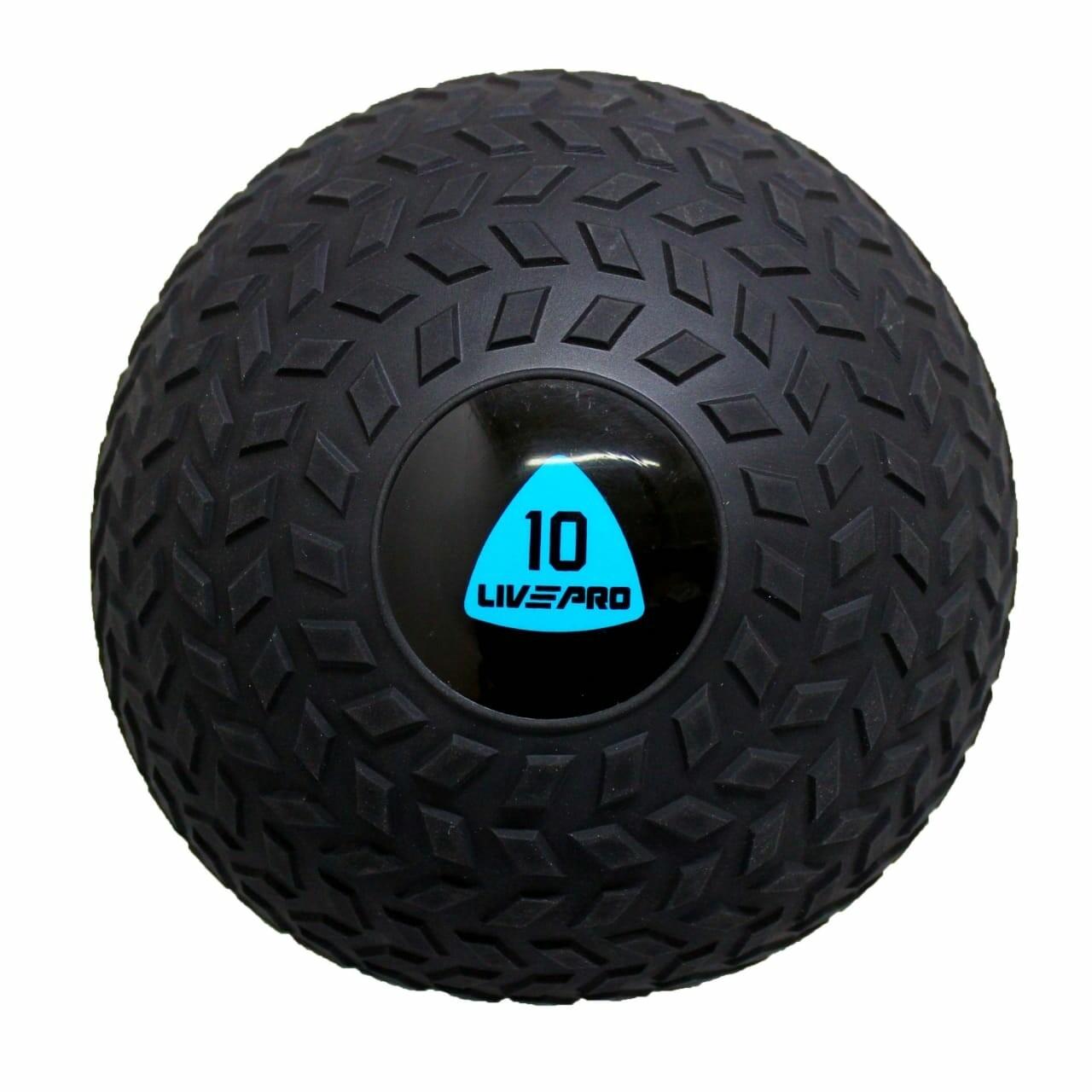 SLAM BALL PRO 10Kg