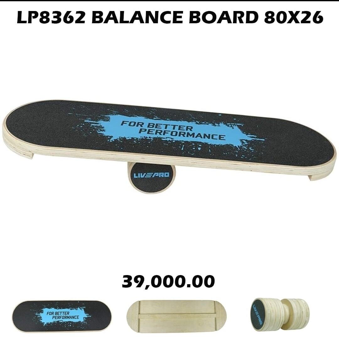 BALANCE BOARD 80x26