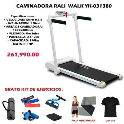 CAMINADORA RALI WALK