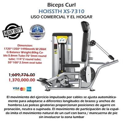 BICEPS CURL XS-7103