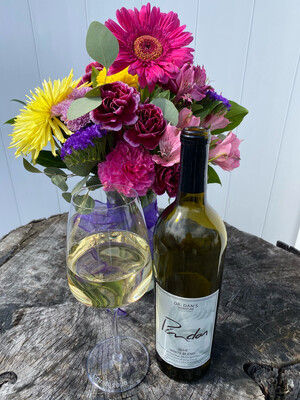 Pindar Vineyards Wine Collection (Only Available With Local Delivery Options On Long Island)