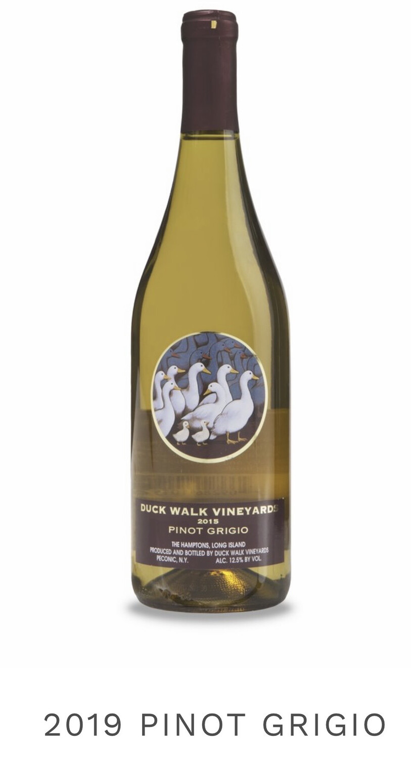 Duckwalk Vineyards Wine Collection (Only Available With Local Delivery Options On Long Island)