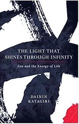 Light That Shines Through Infinity