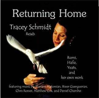 Returning Home  CD - Tracy Schmidt