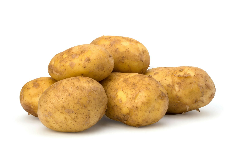 Baking Potatoes (UK)