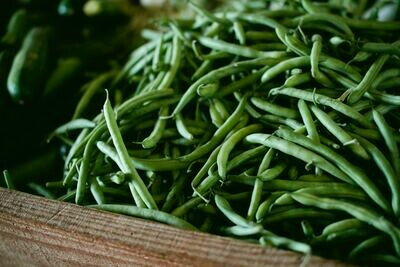 Beans - Trimmed Fine