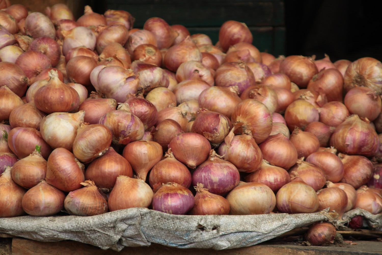 Onions (Net) 10kg