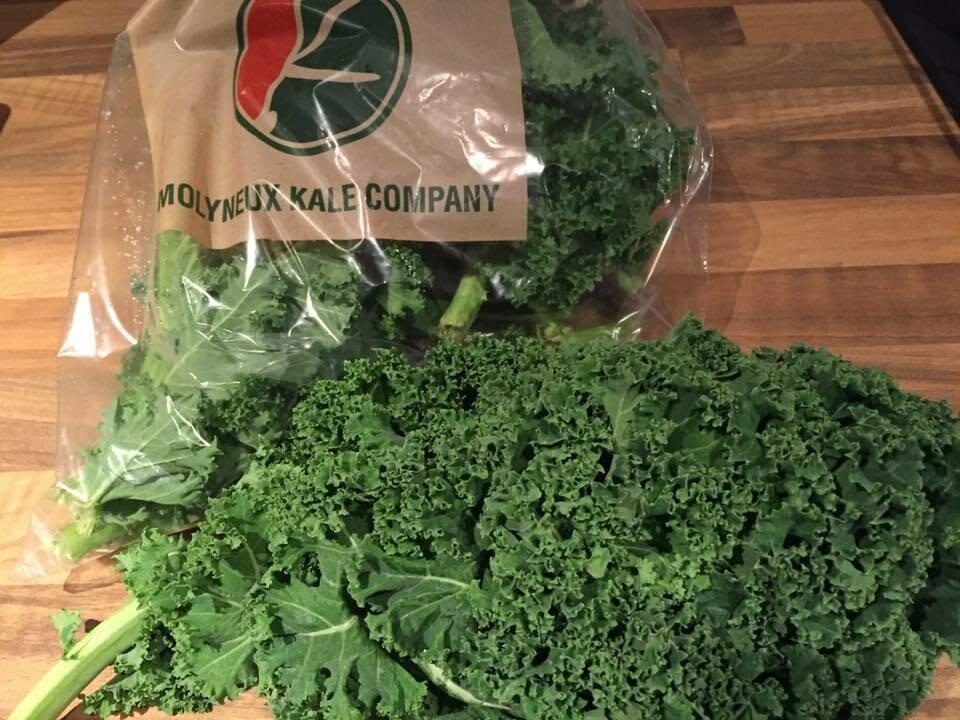 Kale (UK)