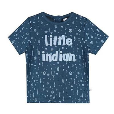 DB T-shirt 'Little Indian'