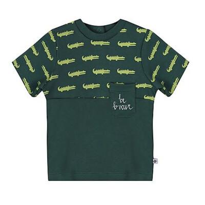 DB T-shirt 'Be Brave'