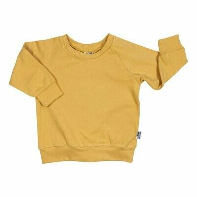 KB Oker/gele trui