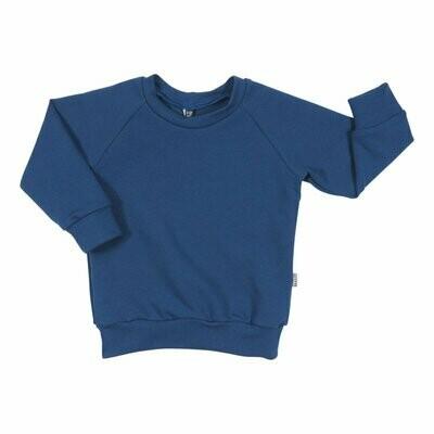 KB Blauwe trui