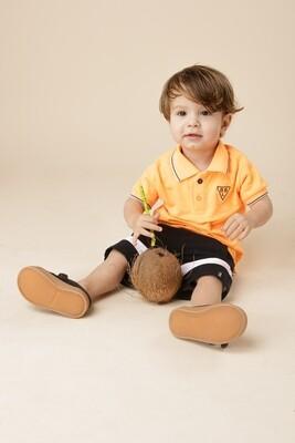 BBL Oranje polo