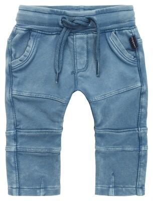 Noppies Blauw broekje