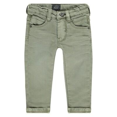 BFC Olijfgroene jeans