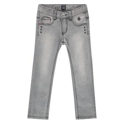 BFC Grijze jeans