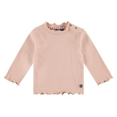 BFC Zalmkleurige bloes