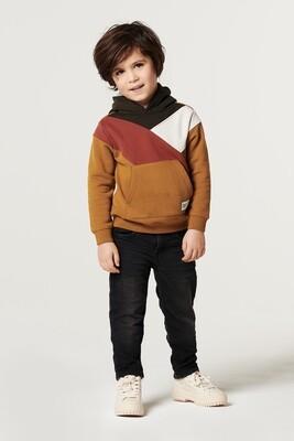 Noppies Meerkleurige sweater Baoding