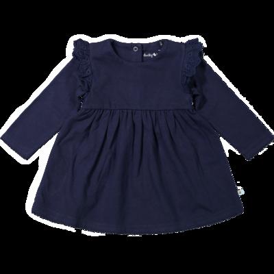 DB Donkerblauw kleedje
