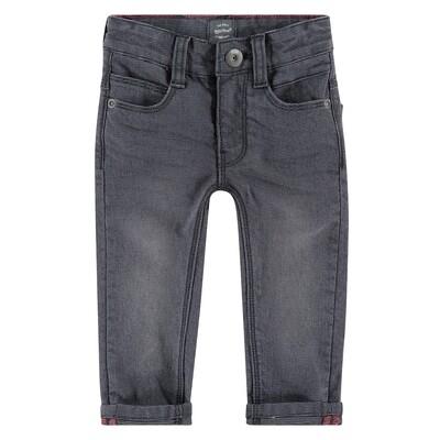 BFC Donkerblauwe jeans