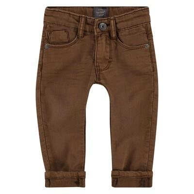 BFC Bruine jeans broek