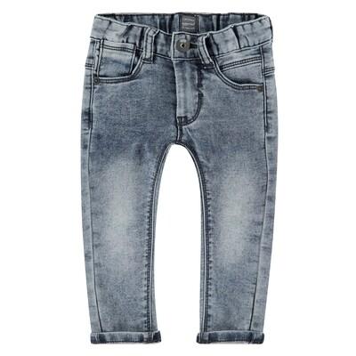 BFC Blauwe jogg jeans