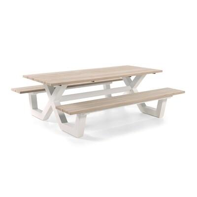 CARELLI PICNIC TABLE