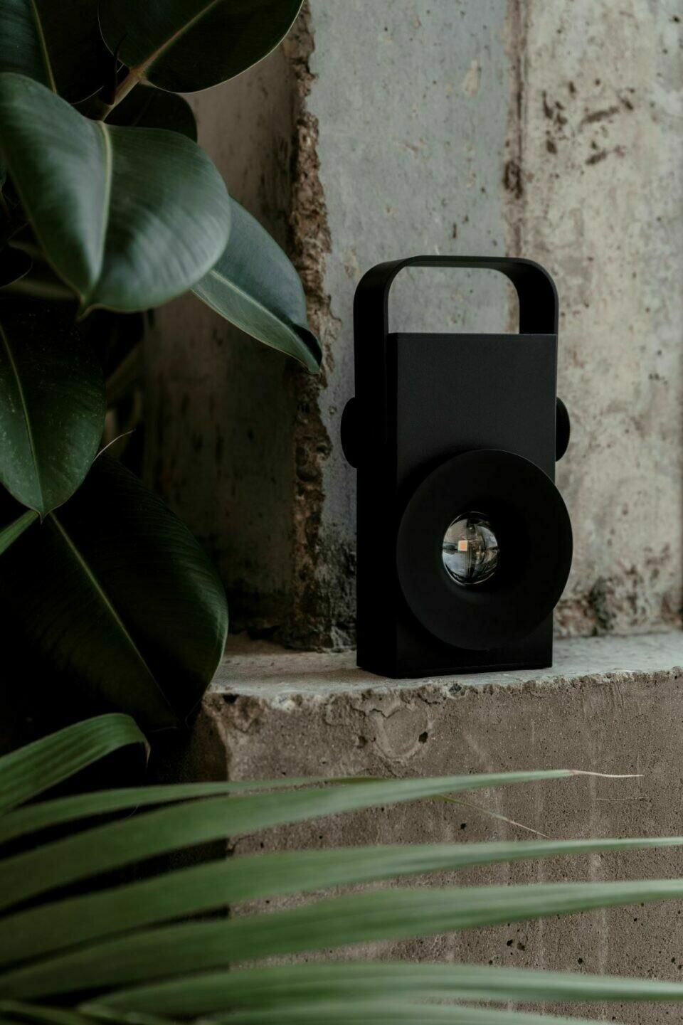 PHAAR - Portable lantern