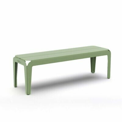 BENDED BENCH
