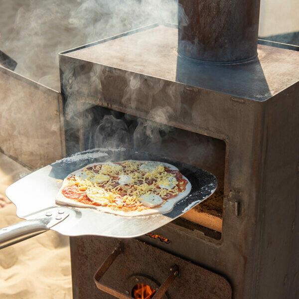 WELTEVREE - PIZZA SHOVEL