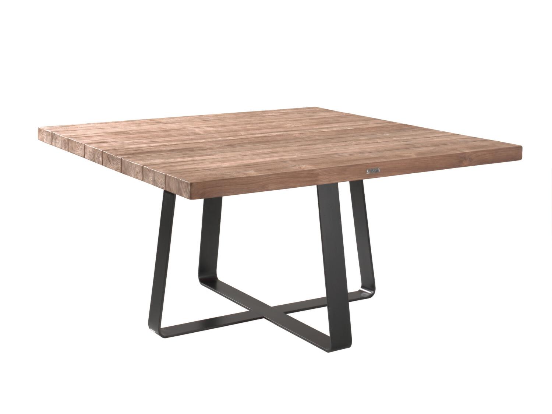MARGARITE SQUARE TABLE