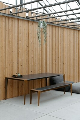 MARCELLO DINING TABLE - CORTENSTAAL