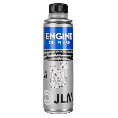 JLM ENGINE OIL FLUSH