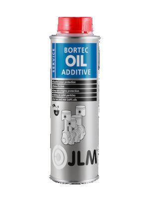 JLM BORTEC OIL ADDITIVE - ENGINE FRICTION REDUCTION