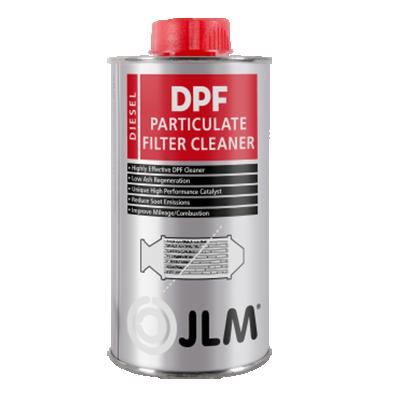 JLM DIESEL DPF CLEANER