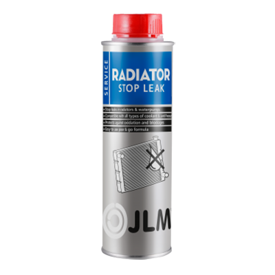 JLM RADIATOR STOP LEAK