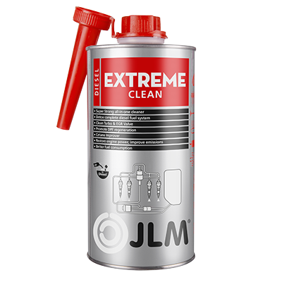 JLM DIESEL EXTREME CLEAN
