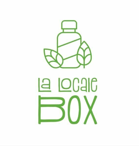 La locale box