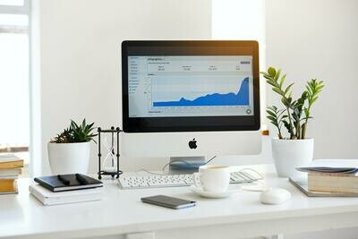 Business Website with CMS - STANDARD WebSite