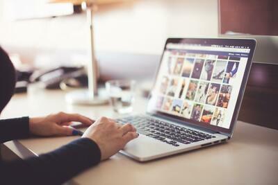 CopyWriter SEO, SEM, Social Media Package