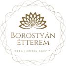 Borostyán Étterem