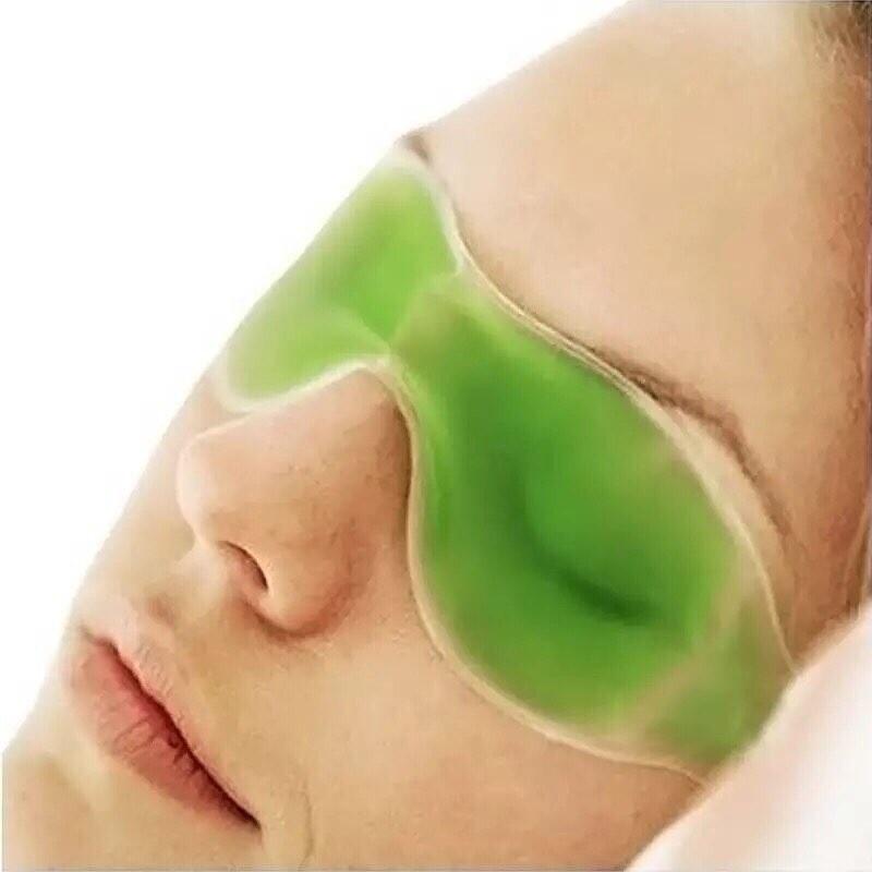 Aloe Veera Eye Gel Pad