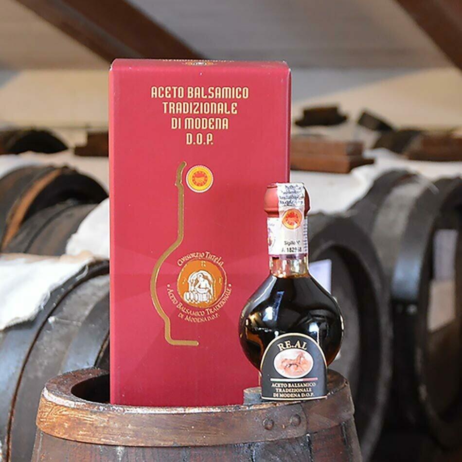 Aceto Balsamico Tradizionale di Modena D.O.P. 12 Anni