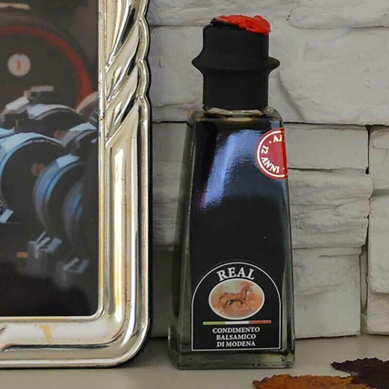 Condimento Balsamico di Modena 12 Anni