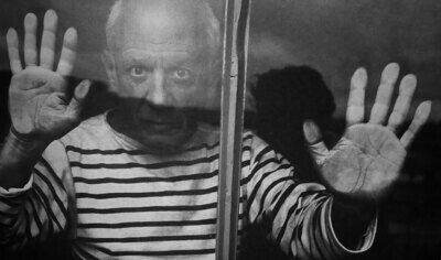 SUNDAYS: All about Picasso. Live virtual tour in English.