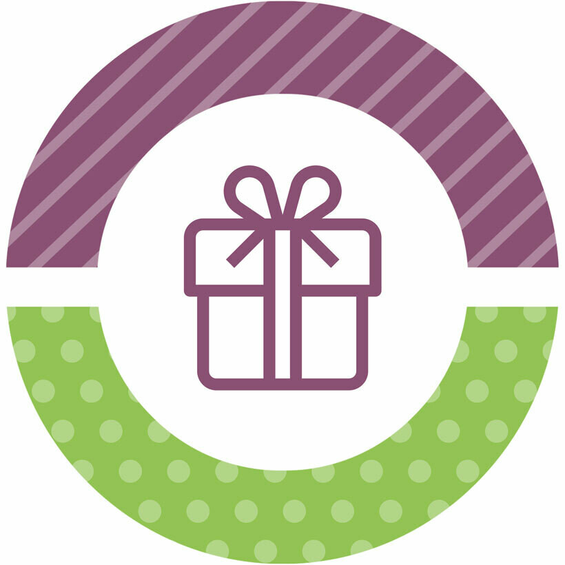 Targeta regal / Tarjeta regalo 2 personas
