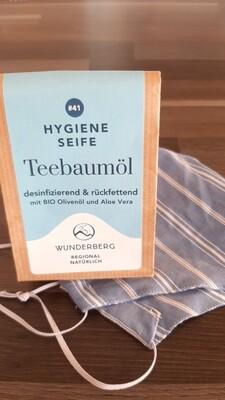 Hygieneseife Teebaumöl