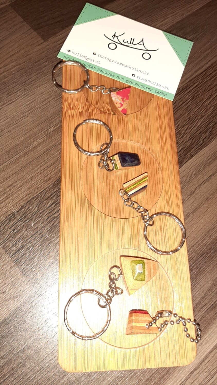 Kulla Schlüsselanhänger