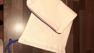 Hüblhausens Brotsäcke