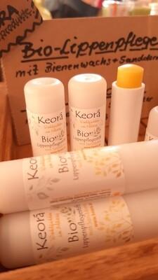 Keora Bio-Lippenpflege
